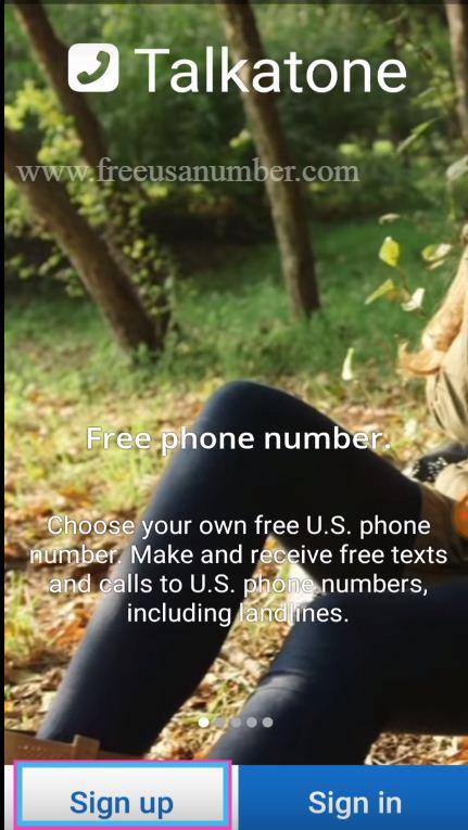 ارقام امريكية للفيس بوك