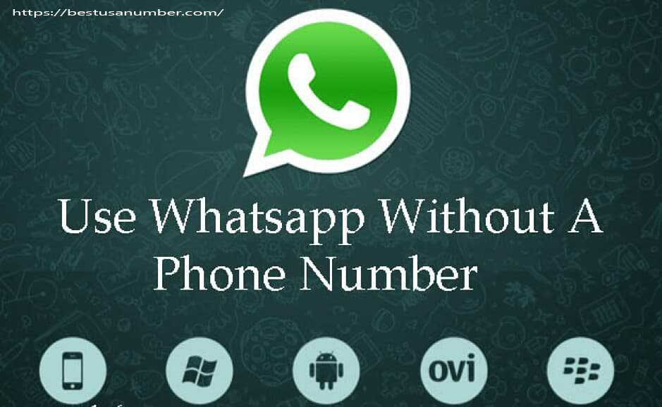 كيفية عمل واتساب بدون رقم هاتف مضمونة 99% 1
