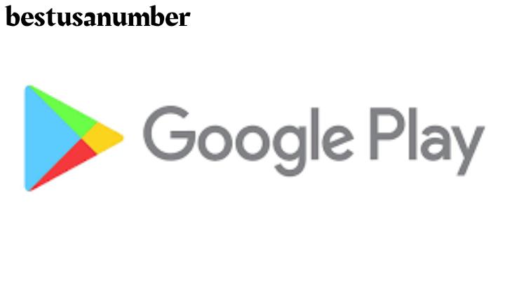 عمل حساب جوجل بلاي أمريكي